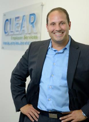 Executive Profile: Joe Carfagno