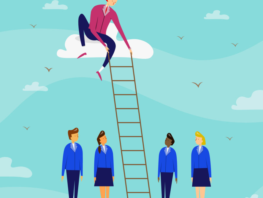 Is Your Company Ready for the Future Talent Gap?
