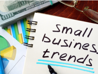 2019 Small Business Trends
