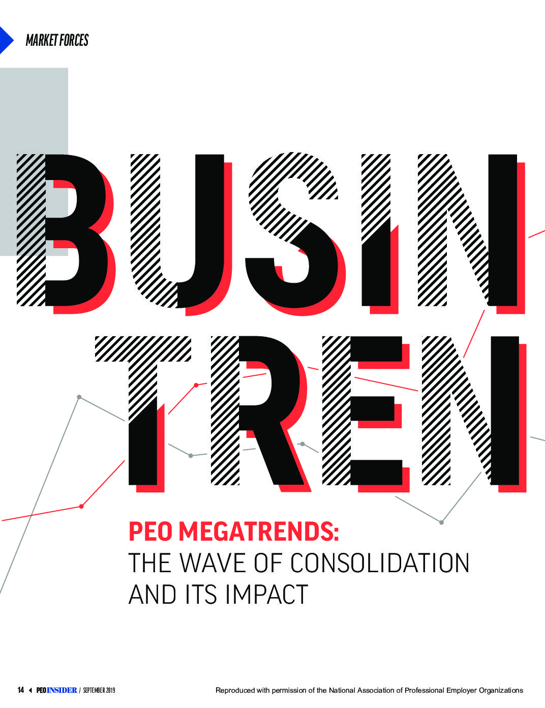 PEO MEGATRENDS: The Wave of Consolidation and Its Impact