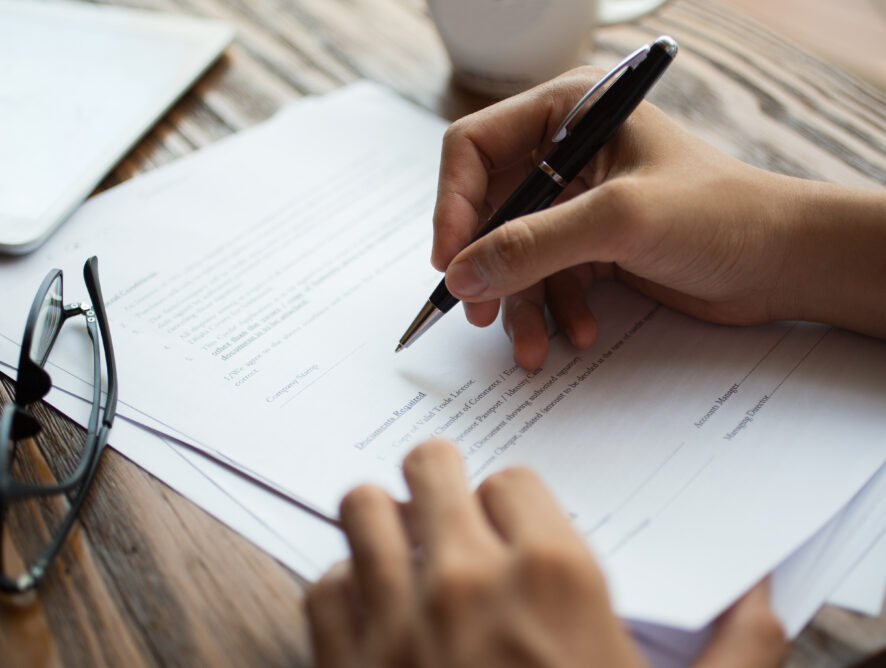 Contracts are NOT One Size Fits All